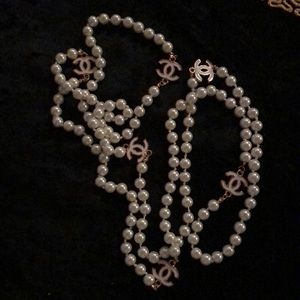 shanel Jewelry - Excellent quality necklace